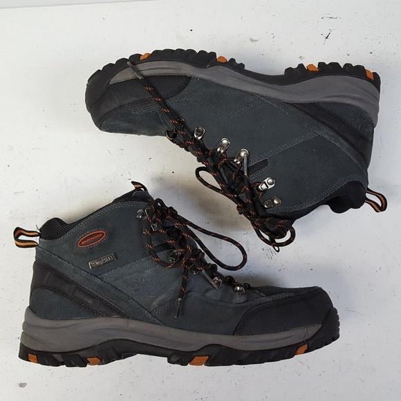 Skechers Relment Pelmo Chukka Hiking Boot